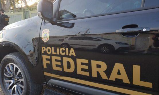 PF faz operação e desarticula facção criminosa que planejava se reestruturar em RR