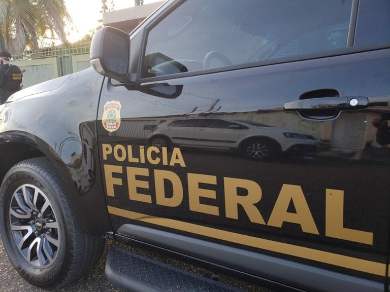 You are currently viewing PF faz operação e desarticula facção criminosa que planejava se reestruturar em RR