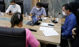 CPI da Saúde retoma trabalhos após recesso parlamentar e define agenda para próximos dias