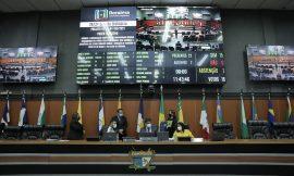 Projeto que autoriza contratação emergencial de médicos estrangeiros é aprovado na Assembleia
