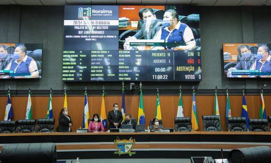 Assembleia aprova PL que institui 'Semana Estadual de Conscientização da Síndrome de Prader-Willi'