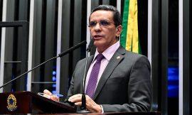 Mecias diz que fala do ministro Barroso sobre eleições em RR foi tirada de contexto