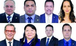 Saiba como votaram os deputados de RR na PEC do voto impresso
