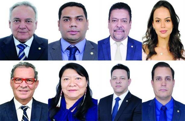 You are currently viewing Saiba como votaram os deputados de RR na PEC do voto impresso