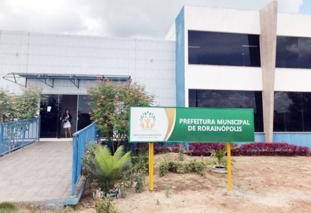 You are currently viewing Ex-prefeito de Rorainópolis terá que devolver mais de R$ 100 mil aos cofres públicos