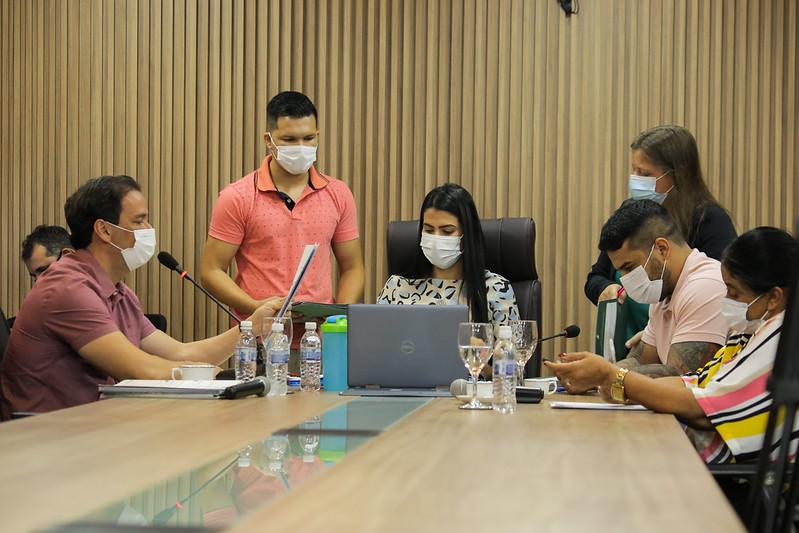 You are currently viewing Comissão de Constituição, Justiça e Redação Final analisa 32 proposições
