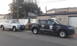 CASO ROMANO: Ex-comandante do Bope e outros 13 policiais foram alvos de operação