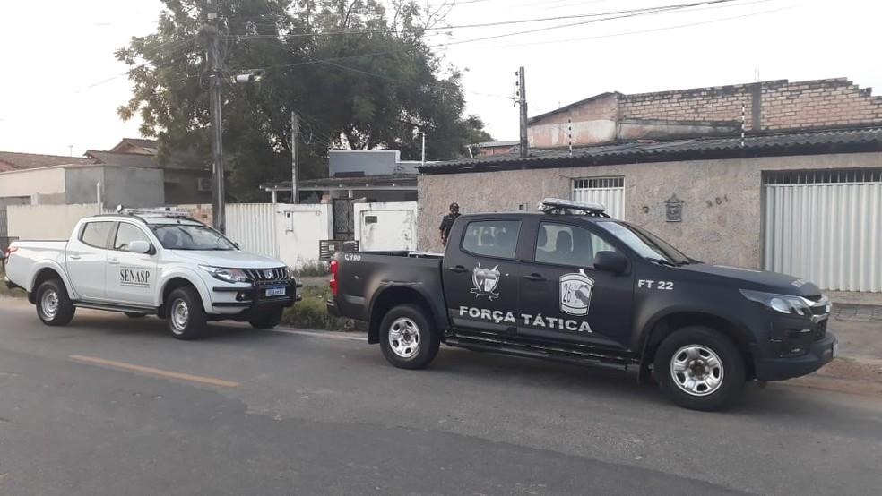You are currently viewing CASO ROMANO: Ex-comandante do Bope e outros 13 policiais foram alvos de operação