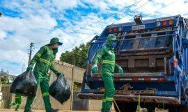 Prefeitura tem que entregar documentos para CPI do Lixo, decide STF