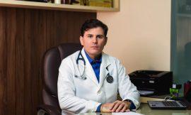 Médico Alexandre Salomão deixa cargo de adjunto da Sesau