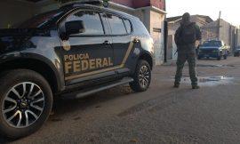 Operação da PF desarticula organização que movimentou R$32 milhões em ouro ilegal