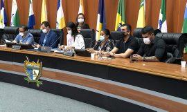CCJ notifica Jalser Renier para apresentar defesa