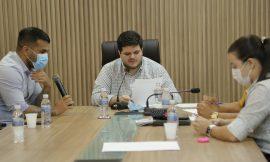 Comissão de Saúde e Saneamento convida secretário para apresentar relatórios quadrimestrais