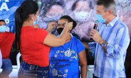 Governador assina ordem de serviço para recuperação de pontes e vicinais em Caracaraí