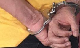 Além de deputado, outras três pessoas foram presas em operação