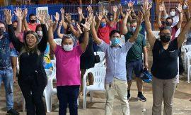 Servidores da Prefeitura de Boa Vista anunciam paralisação