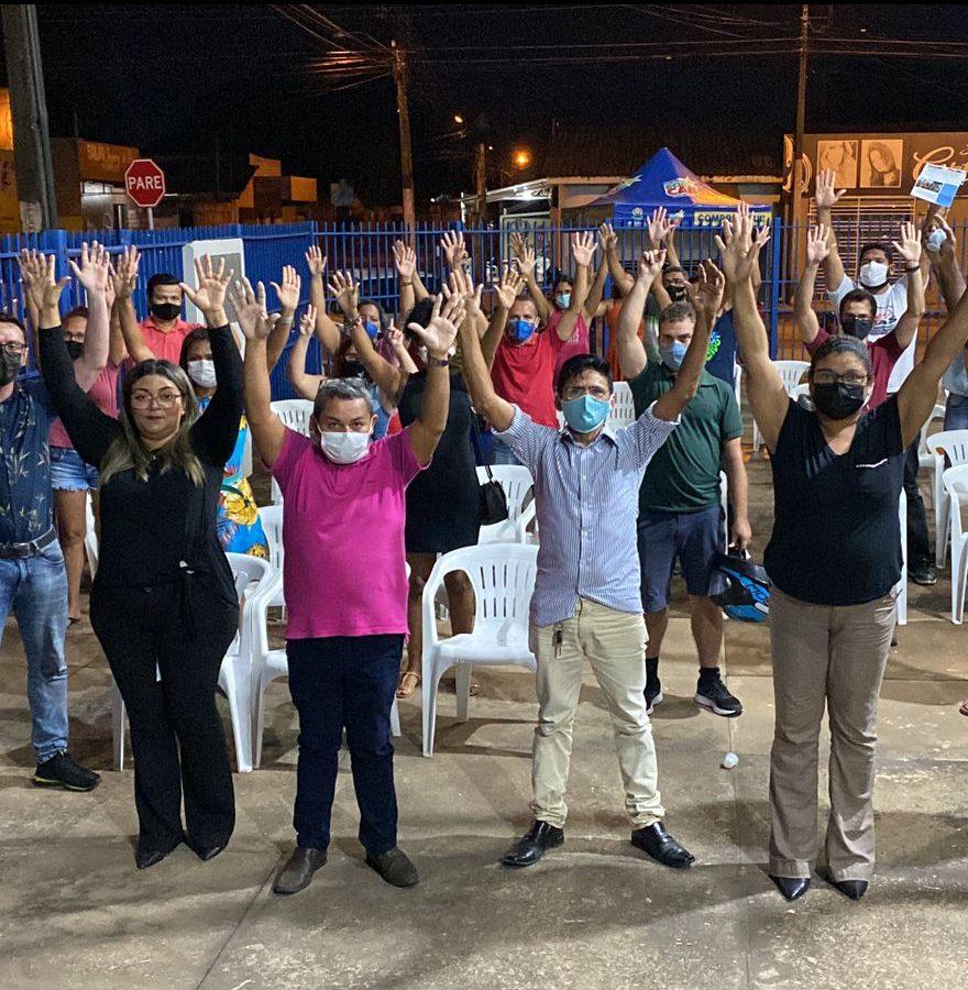 You are currently viewing Servidores da Prefeitura de Boa Vista anunciam paralisação