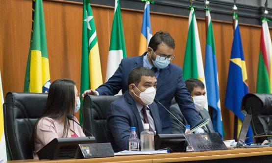 Assembleia Legislativa derruba veto à contratação de profissionais de saúde para atuarem na pandemia
