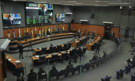 Deputados votam por unanimidade pela manutenção da prisão de Jalser Renier